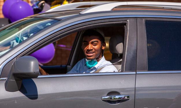 Bill Shortens NC Teen Drivers' Wait for Next-Level Permit