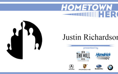 Hometown Hero: Justin Richardson