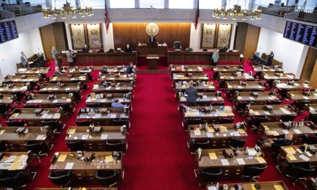 North Carolina House Ending COVID-19 Proxy Voting Practice