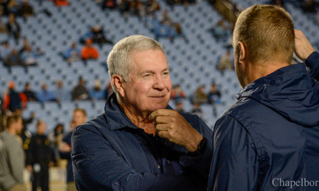Mack Brown Responds to UNC's Plans for Returning Coaches and Student-Athletes