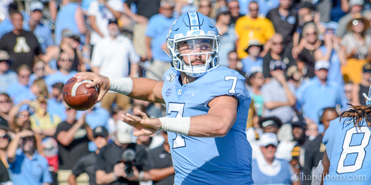 Sam Howell Named to Manning Award Watch List