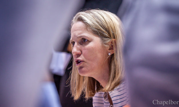 UNC Women's Basketball Picked to Finish Seventh in ACC Preseason Poll