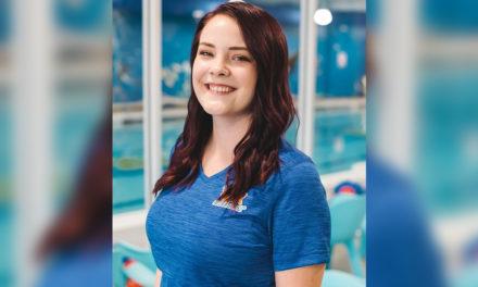 Woman Crush Wednesday: Megan Sweeten
