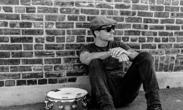 All Things Music: Rich Scannella
