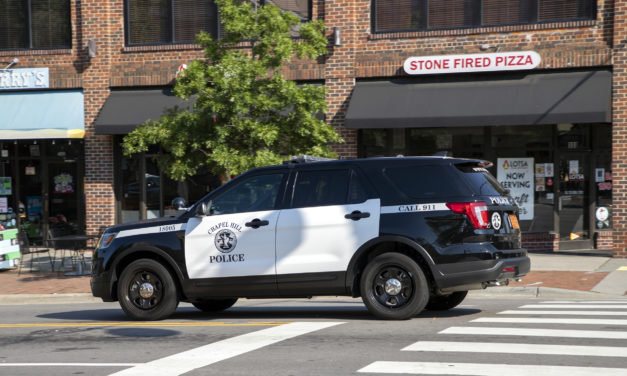 With Vehicle Breaks-Ins Rising, Chapel Hill Police Issue Safety Tips