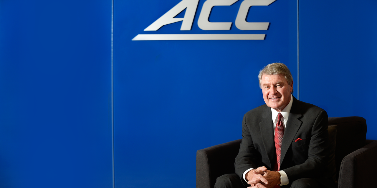 ACC Commissioner John Swofford to Retire in June 2021