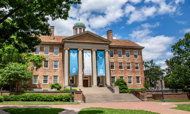 UNC Updates Its Title IX Policy, Reflects New Federal Guidelines