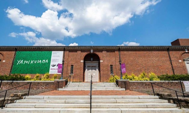 Paintings Worth $12.1 Million Donated to the Ackland Art Museum