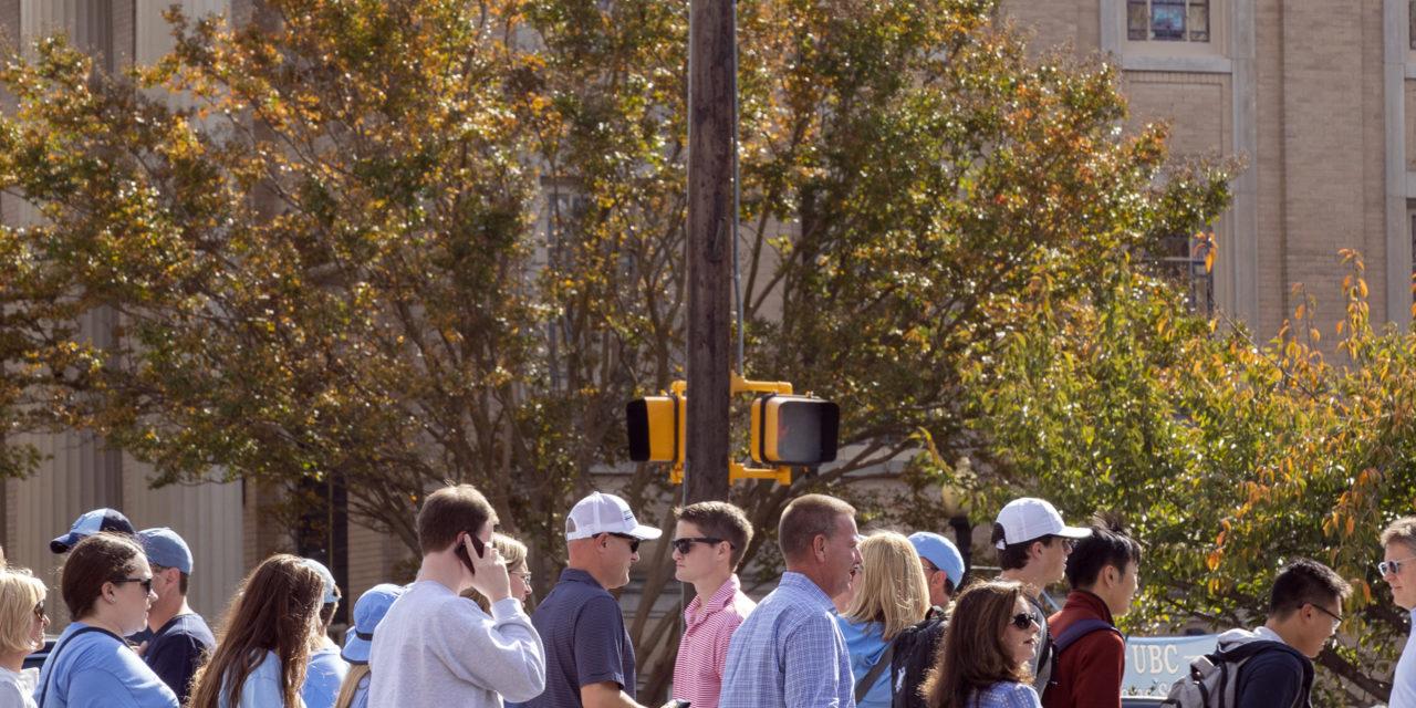 Carolina Economic Development Strategy Hopes to Increase Foot Traffic Downtown