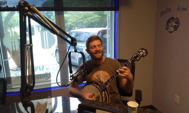 Live & Local: Ellis Dyson, 'Caught Nekkid'