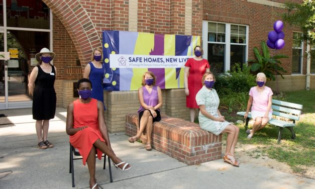 Orange County Campaign to Finance Emergency Housing for Domestic Violence Survivors