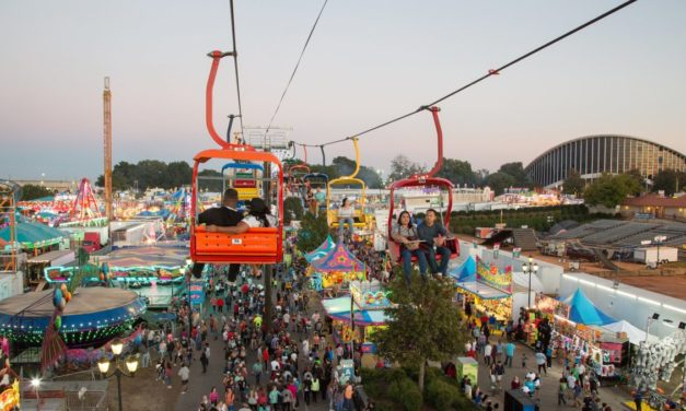 N.C. State Fair Canceled in 2020 Due to Coronavirus
