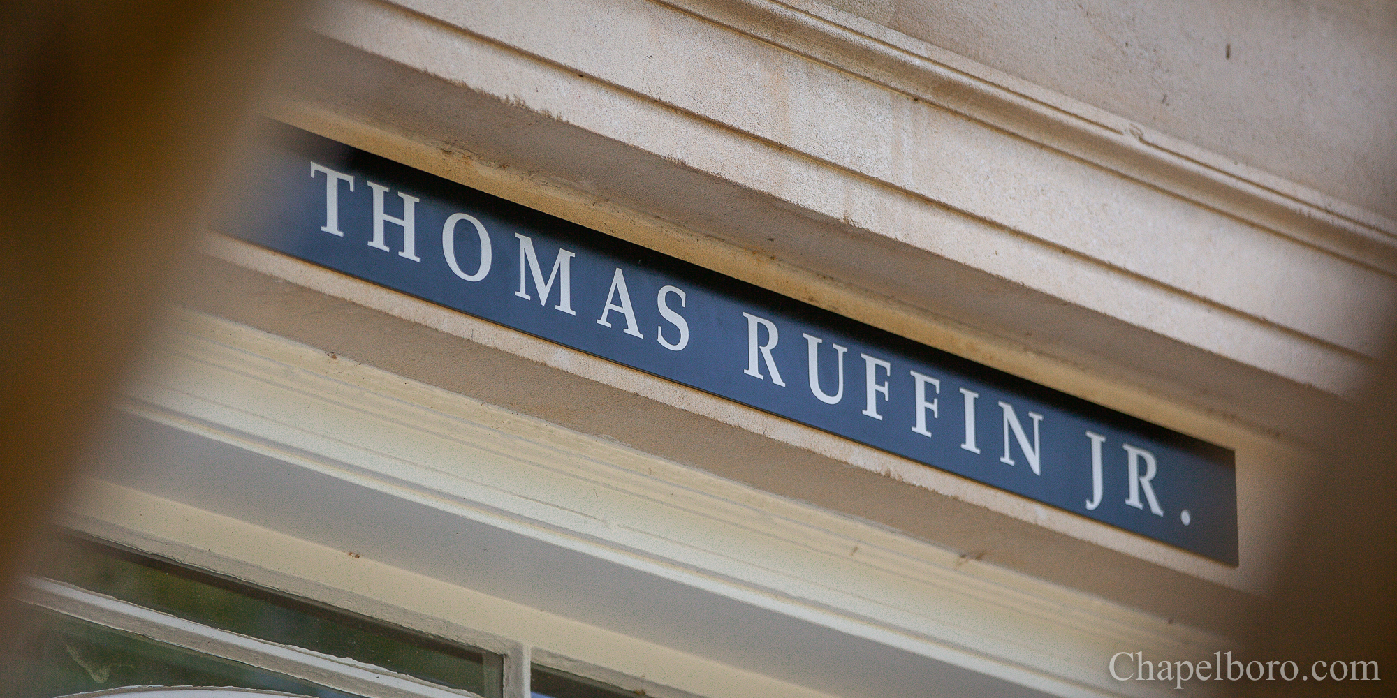 UNC History Commission Recommends Removal of 2 Campus Building Names