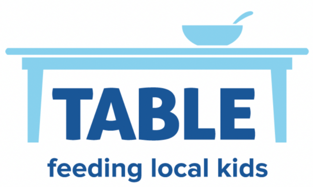 TABLE Earns $25K Grant from NASCAR Driver's Foundation
