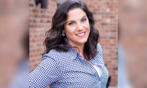 Woman Crush Wednesday: Nora Spencer