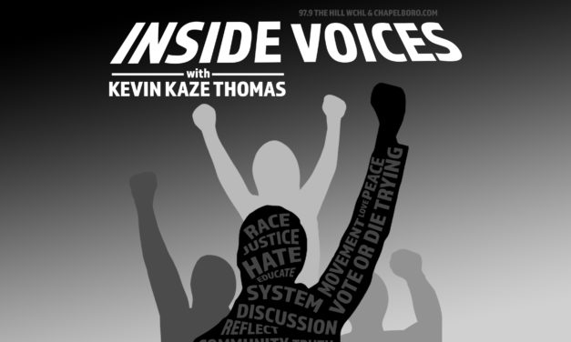 Inside Voices Vol. 10: Soteria Shepperson