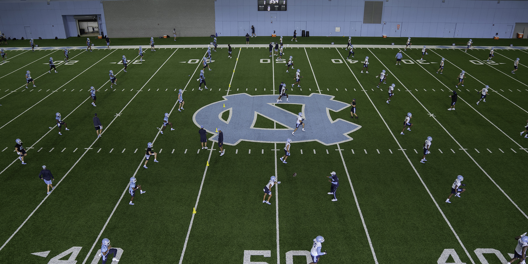 UNC Athletes Can Now Partner with Local Businesses for Profit