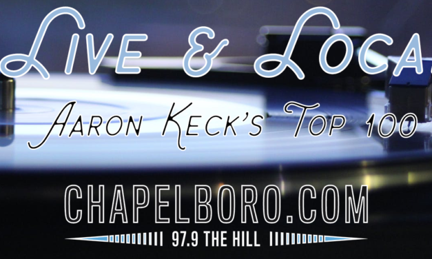 Live & Local Top 100 Countdown: 50-41