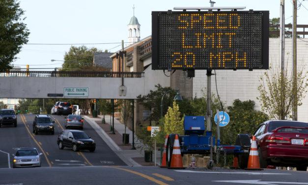 Chapel Hill Installing Digital Messaging Signs on Major Roads