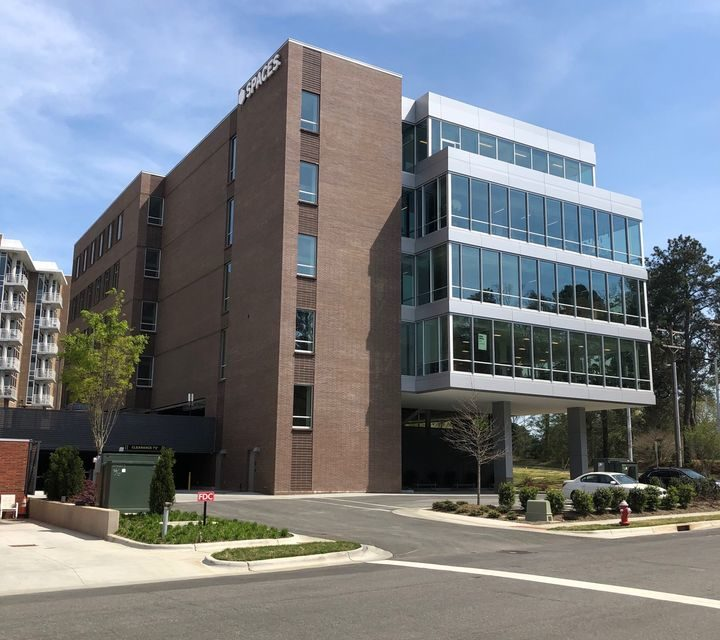 Company That Owns Co-Working Office Space in Chapel Hill Files for Bankruptcy