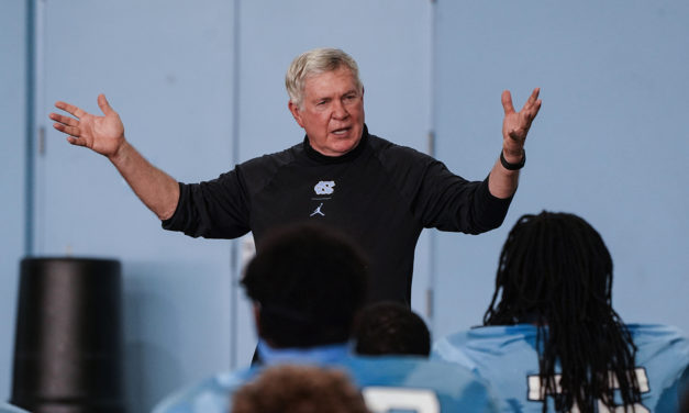 Mondays With Mack: 2020 Season Opener, Gameday Atmosphere and a Request for UNC Fans at Home