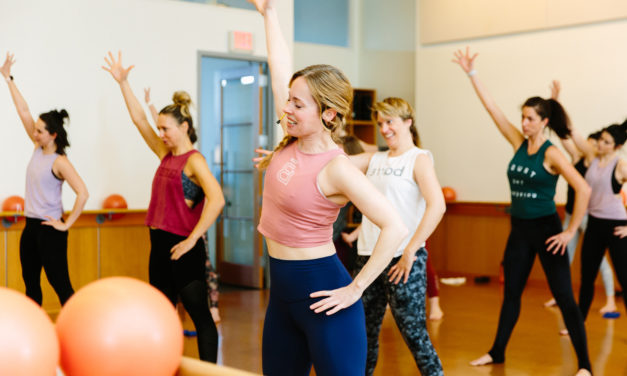 Small Business, Big Lessons® – Local Spotlight on Fitness