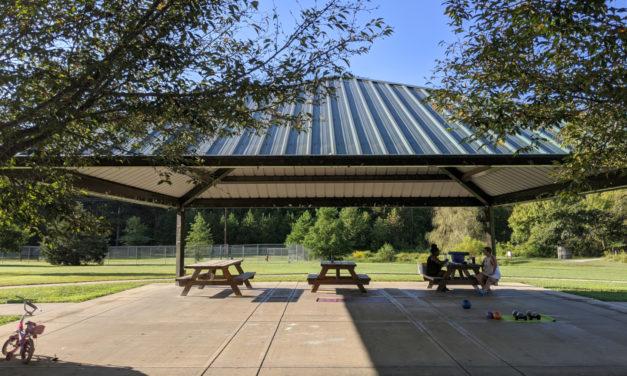 Orange County Parks, Outdoor Facilities Now Open