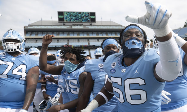 UNC Football Unable to Find Opponent to Fill Open Week This Saturday
