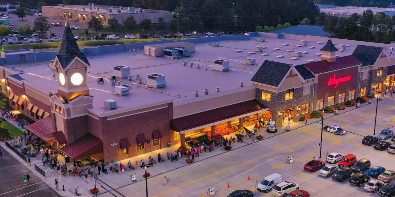 Wegmans Confirms Chapel Hill Store to Open in Spring 2021