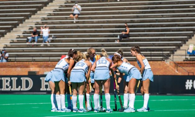 Field Hockey: Winning Streak Extended to 47 Games as UNC Opens Season With Win Over Wake Forest