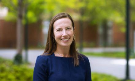 Focus Carolina: Rebecca Tippett