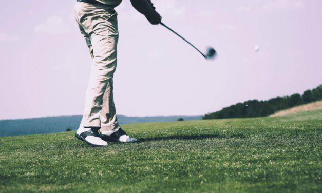 Chansky's Notebook: Golf's Duck Hook