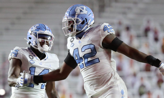 Mondays with Mack: Looking Ahead to Virginia Tech
