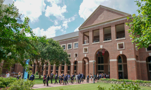 Two Donors Pledge $50 Million to Expand UNC Kenan-Flagler Business School
