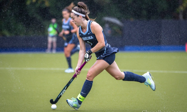 Erin Matson Named ACC Field Hockey Offensive Player of the Week
