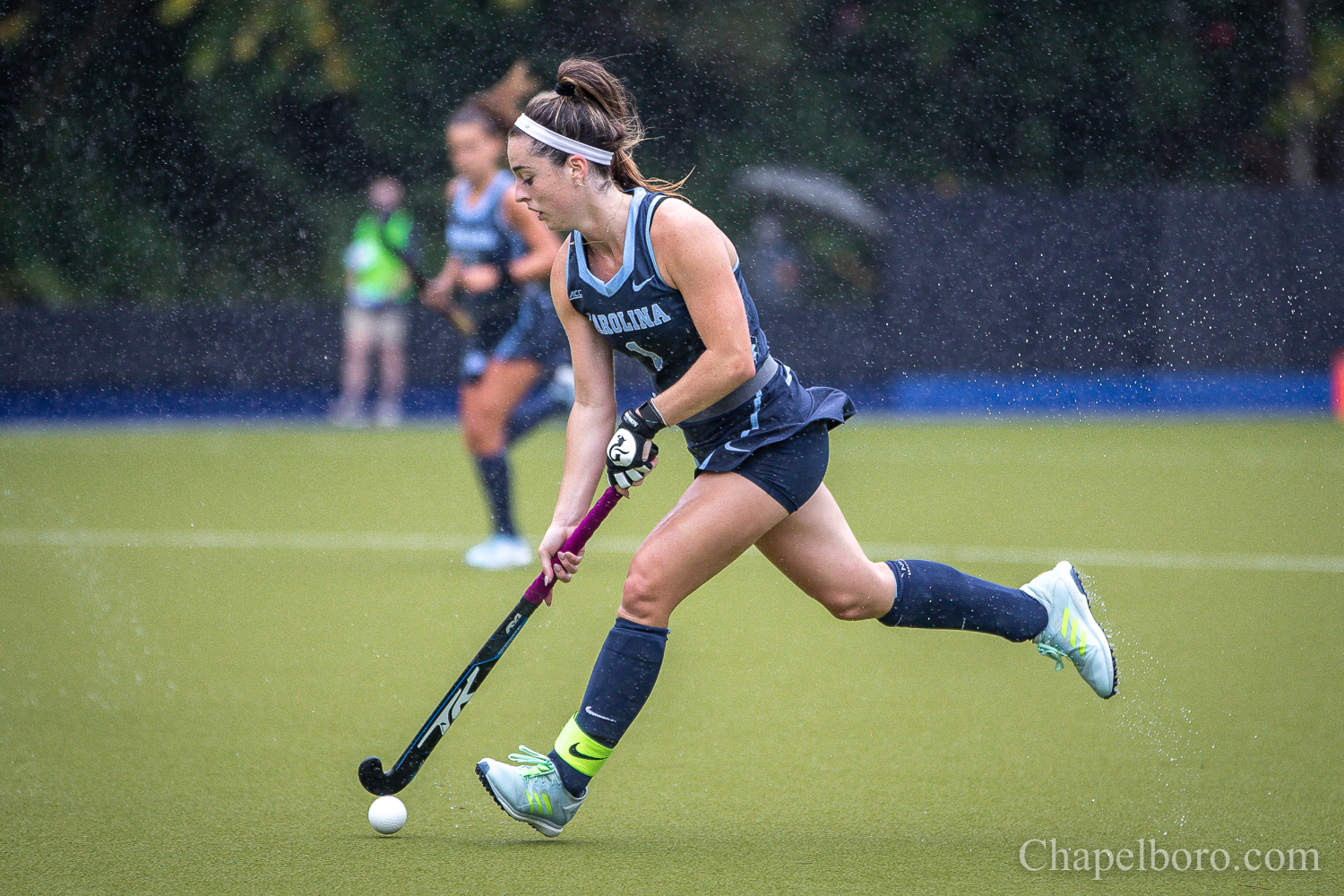 Erin Matson Named NFHCA South Region Player of the Year