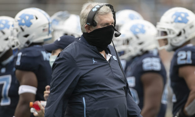 Mondays with Mack: Preparing to Host No. 2 Notre Dame in Chapel Hill
