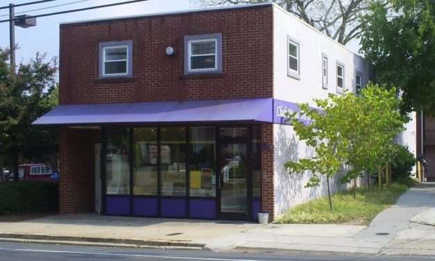 Club Nova Permanently Closes Carrboro Thrift Shop Amid COVID-19 Concerns