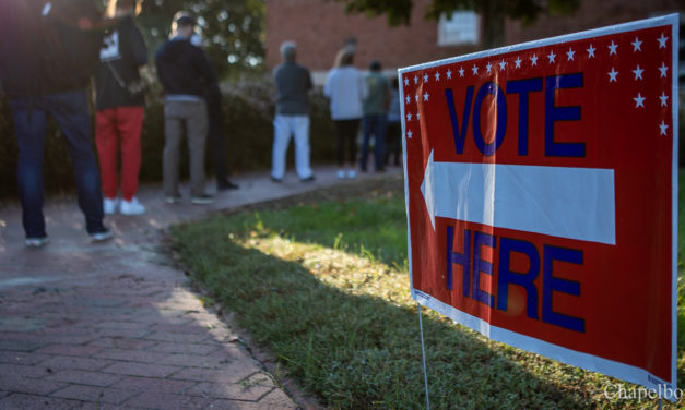 North Carolina Certifies November General Election Results