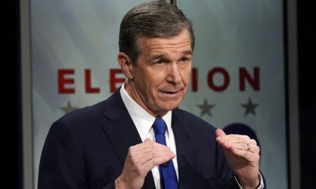 Cooper Raised $41 Million; Outspent GOP Candidates Still Won