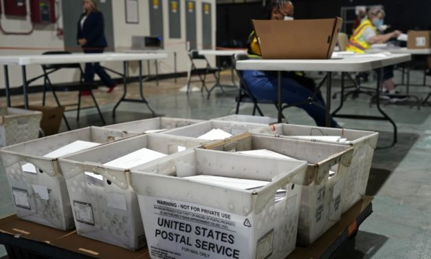 North Carolina Resumes Processing Deficient Absentee Ballots