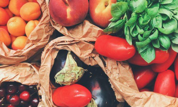 Chatham County Roundup: Melissa Driver Beard and CORA Food Pantry