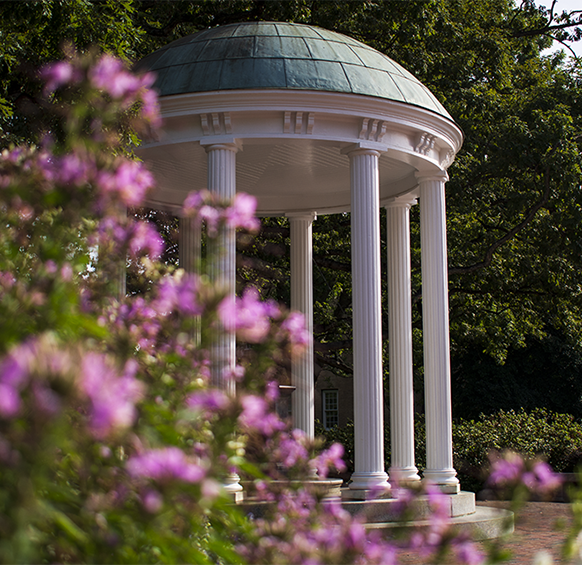 UNC's Reputation Holds Steady in National, Global College Rankings