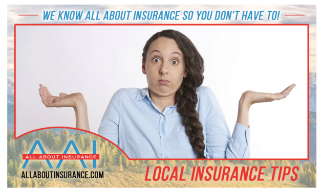 All About Insurance Local Tips: Auto Insurance, Who Needs It?