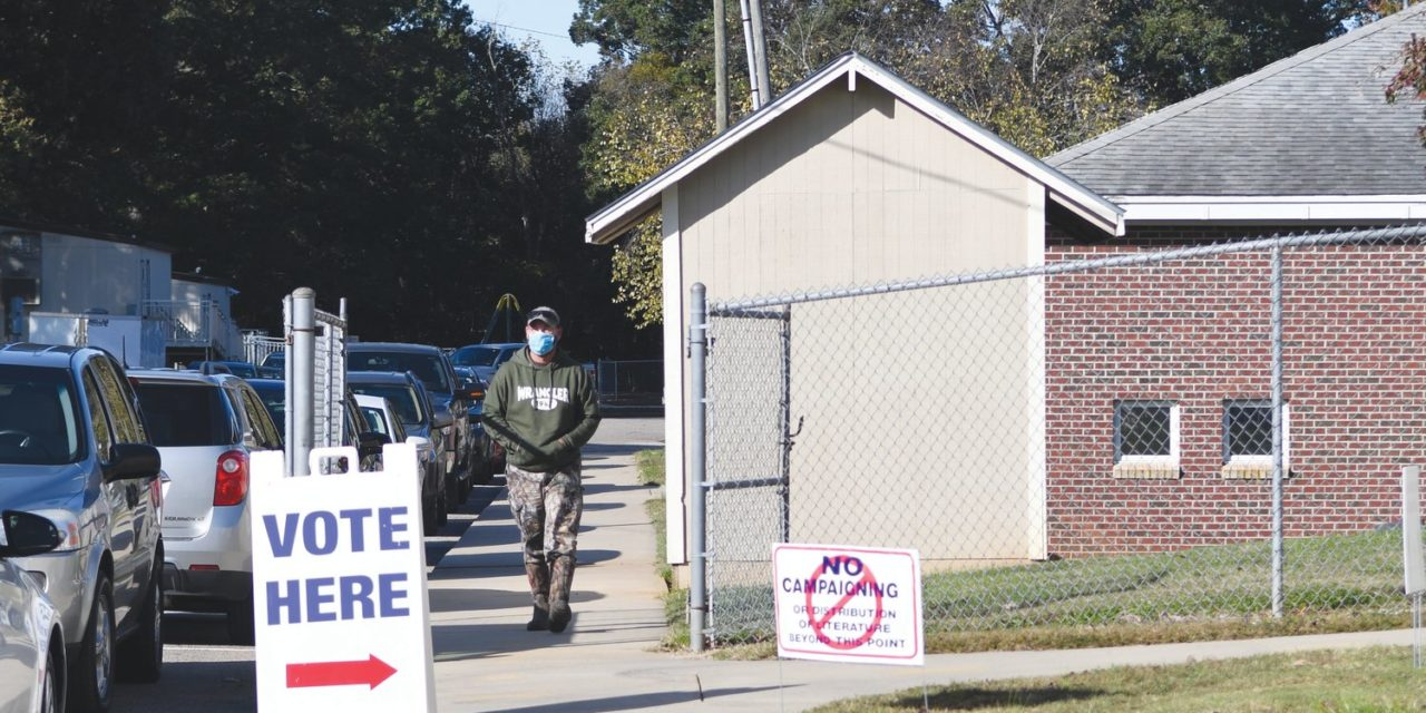 Chatham's Election Season Draws To a Close, but Misinformation Persists