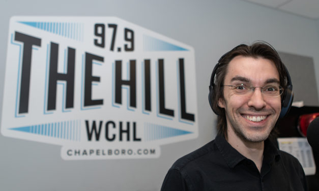 97.9 The Hill Announces New Programming Lineup for 2021