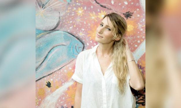 Woman Crush Wednesday: Sharon Levine