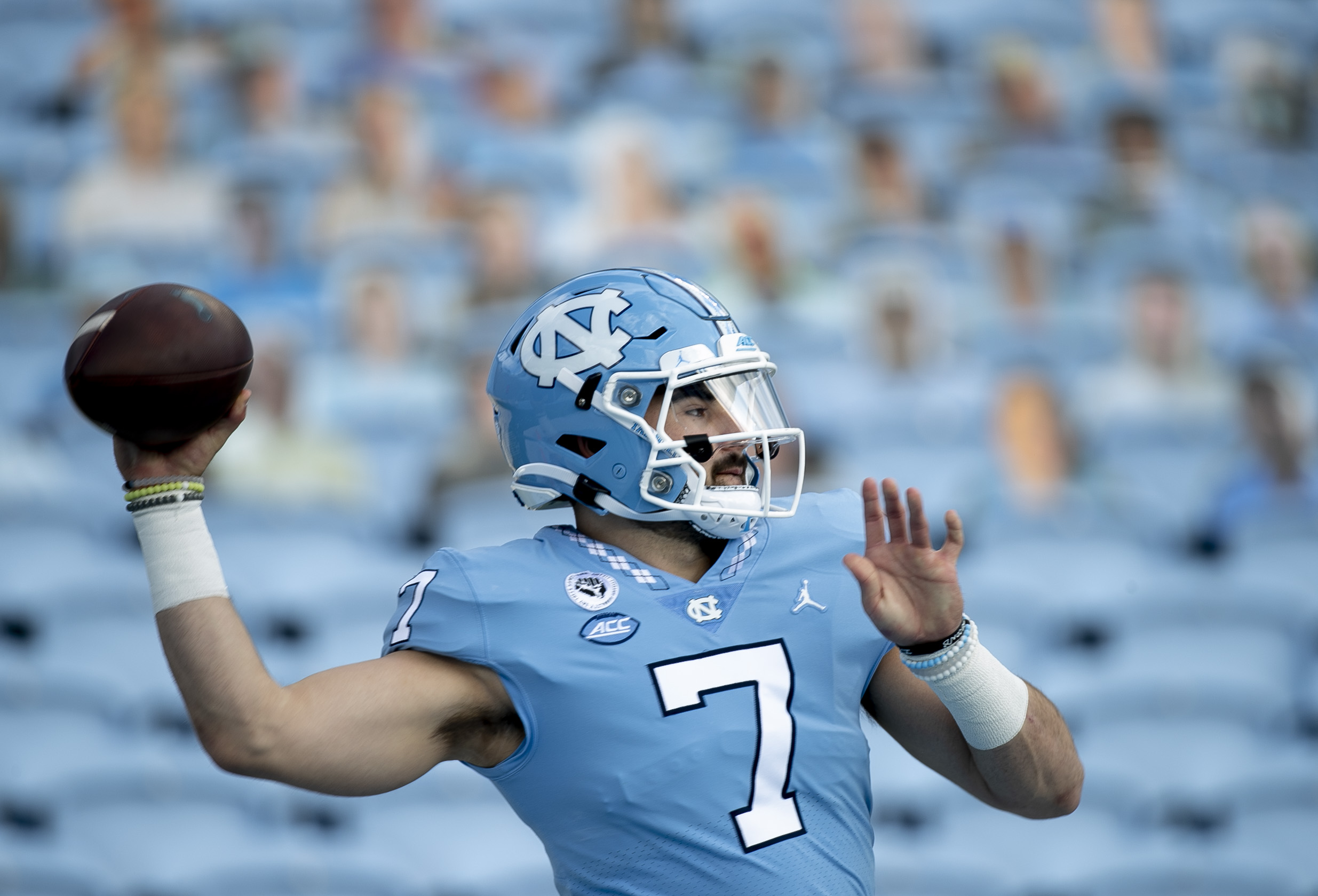 UNC Football, Basketball: How To Watch, Cord-Cutting Options and Kickoff Time - Chapelboro.com