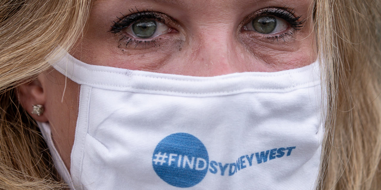 Top Stories of 2020: Searching for Sydney West