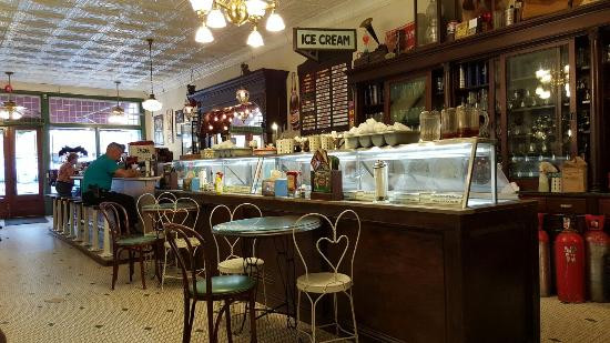 Community Mourns the Loss of S&T's Soda Shoppe Founder